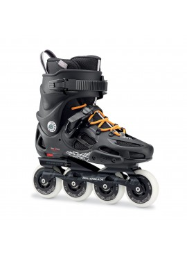 Rolki freestyle Rollerblade Twister 80 '17
