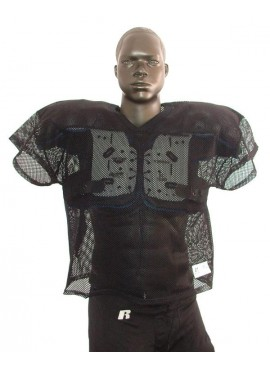 Russell Athletic - Adult Mesh Practice Football jersey F1266