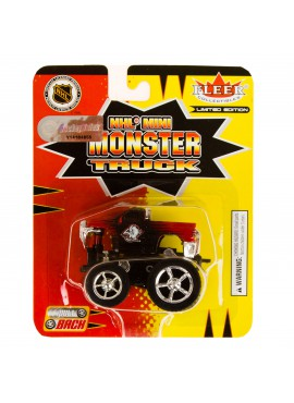 Monster Truck NHL