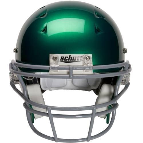 Back Bumper Football Helmets Types : Face mask schutt yf dna ropo facemasks football shop