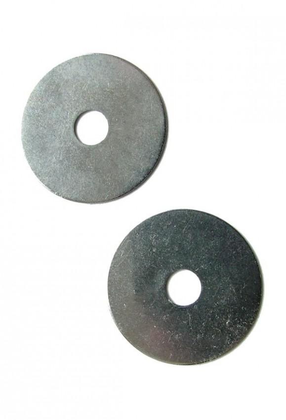 Stainless Steel Washer Schutt | Accessories | Football ...