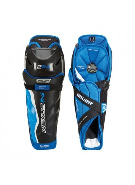 Bauer Nexus 2N Sr Shin Guard