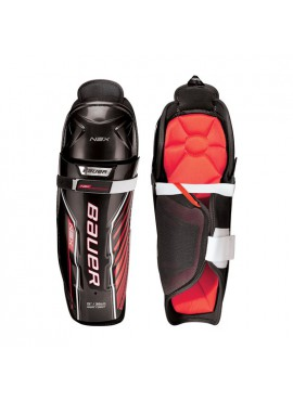 Bauer NSX Jr Shin Guard