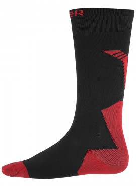 Bauer Core Performance Tall Cut Hockey Skate Socks '17