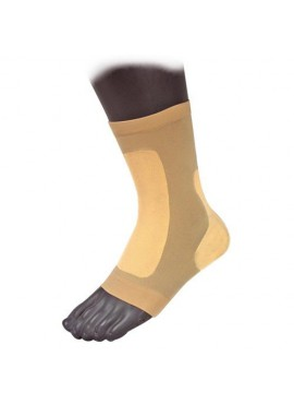 Ortema X-Foot Front/Back Padded Socks