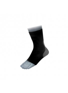 Ortema X-Foot Back Padded Socks