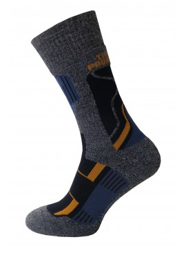 Sesto Senso Trekking Winter Socks