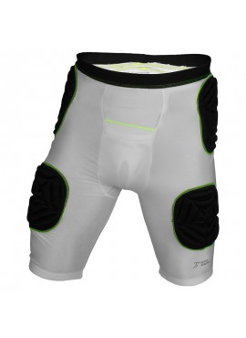 Active Athletics American Football Underpants with 5 integrated pads