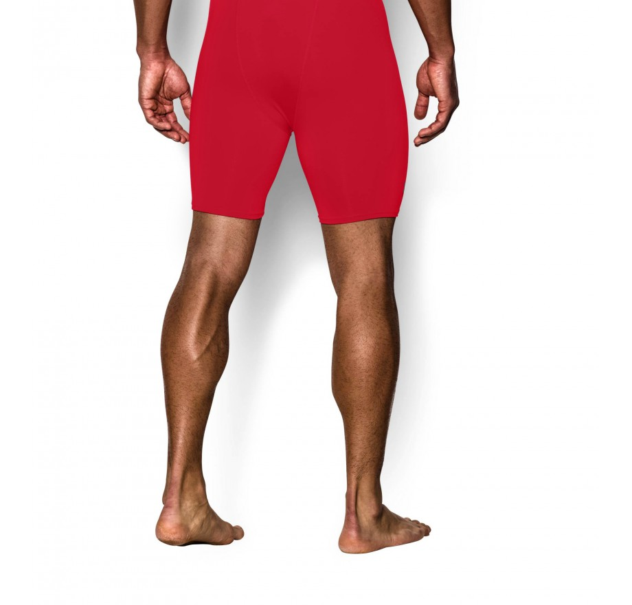 how to wear under armour compression shorts