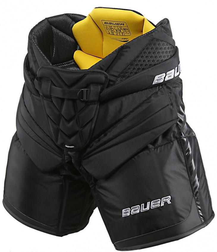 Bauer Supreme Totalone Nxg Goalie Hockey Pants Sr Senior Goalie