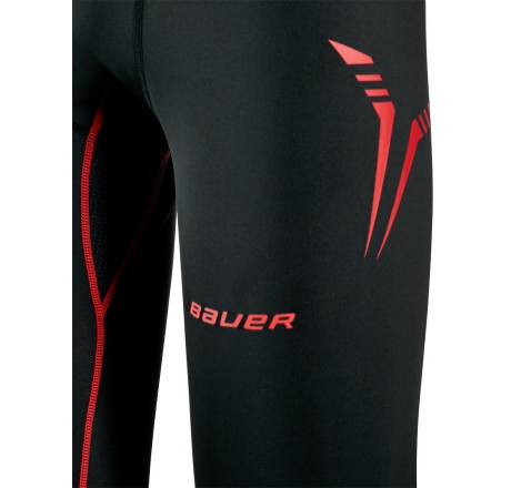 Bauer Core Comp Base Layer Performance Pant Sr '17