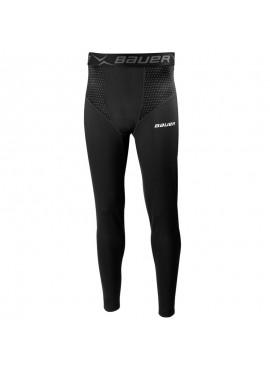 Spodnie ribano Bauer NG Premium Sr