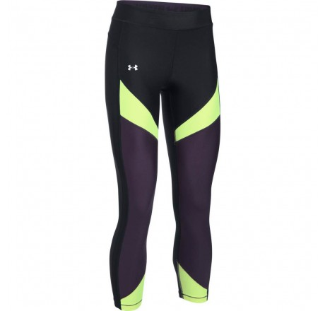 Spodnie termo Under Armour HG Ancle Crop