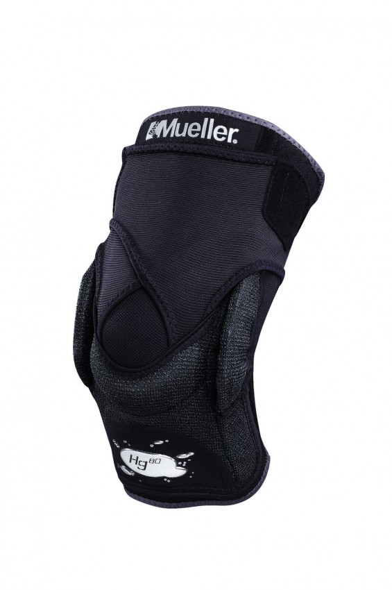 Black Mueller HG80 Knee Brace