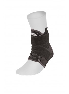 Mueller HG80 Ankle Brace with Straps