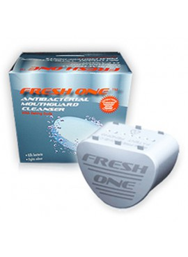 The Fresh One™ Mouthguard Cleaning System