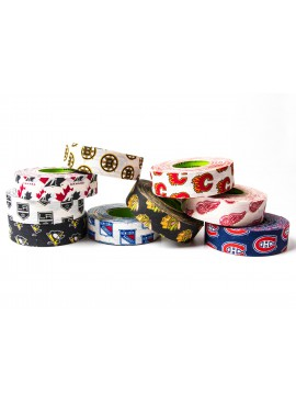 Renfrew NHL hockey color stick tape