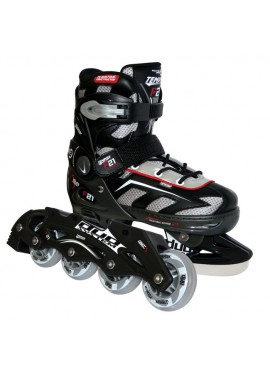 Tempish F21 Duo Adjustable Skates