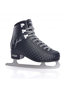 Tempish Giulia Black figure skates