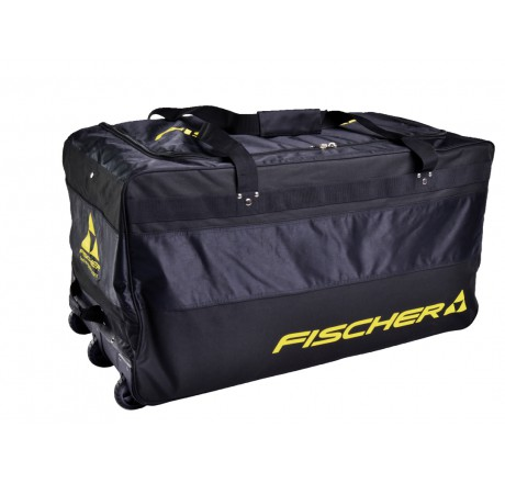 Fischer Wheeled Goalie Equipment Bag Pro 2016