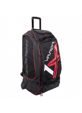 Bauer Vapor 1X Locker 37in. Wheeled Hockey Equipment Bag