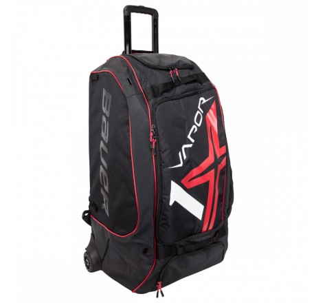 Wheeled Hockey Equipment Bag