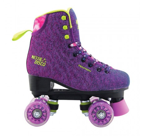 Tempish Nessie Disco quad skates