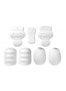 Schutt 7 Piece Pad Sets