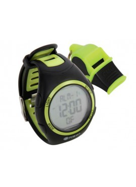 FOX40 Sonik Whistle + Wristwatch